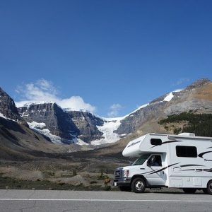 Motor Homes: Should You Buy New or Used