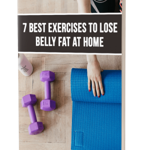 Discover The 7 Best Exercises To Burn Belly Fat FAST…
