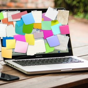 Staying Organized! Organize Your Life For Success!