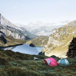 Tips and Tidbits for a Great Camping Experience