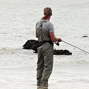 Why Choose a Custom-made Fishing Rod Versus a Manufacturing Fishing Rod?